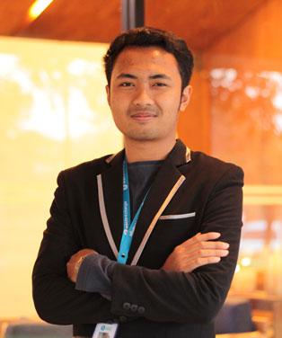 Photo Saka Dwi Hanggara