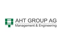 Logo AHT Group AG