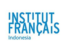 Logo Institute Francais Indonesia