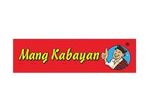 Logo Mang Kabayan