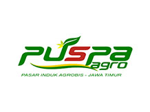 Logo Puspa Agro