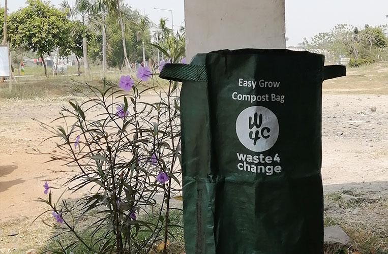 Home Composting image
