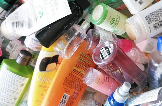 In-Store Recycling image