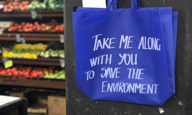 Jakarta's Regulation on Environmentally-Friendly Shopping Bag: What We Need to Know and Prepare
