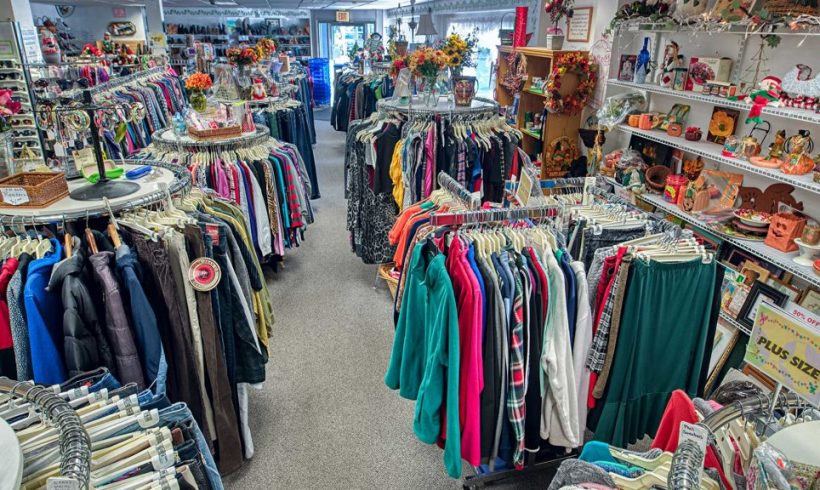 Thrift Shopping: An Eco-Friendly Alternative to Buy Clothes