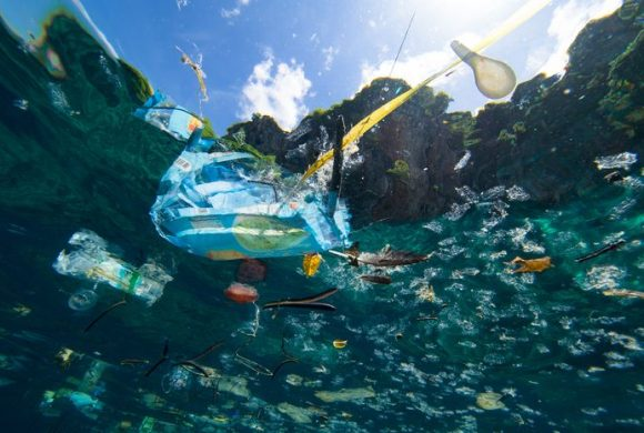 Why We Need Reformation of Plastic Waste Management in Indonesia