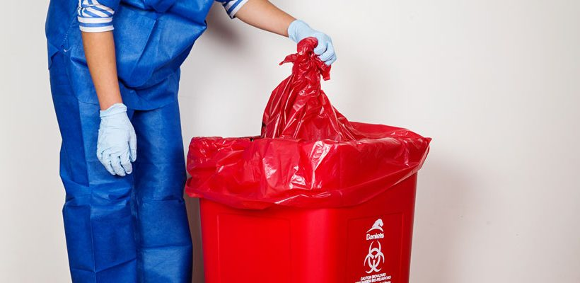 How to Manage Waste to Prevent the Spread of the COVID-19 Virus