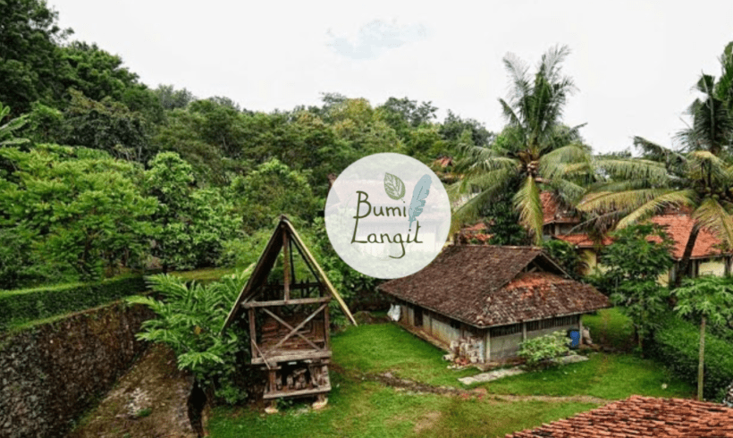 Lessons from Bumi Langit: Learn to Break Free from Waste Starting from Our Mindset