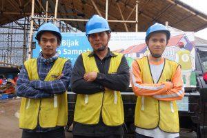 Waste4Change's Waste Management Operator