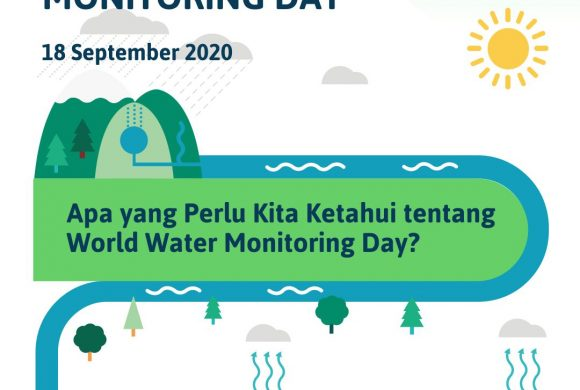 Let's Talk About Water: The Importance of Water Quality and Monitoring