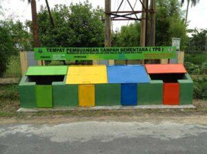 Examples of a temporary landfill (TPS). Source: diy-buatansendiri.blogspot.com