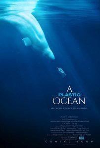 Poster film A Plastic Ocean. Sumber: IMDB