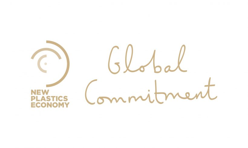 "Ellen MacArthur Foundation launches ""The New Plastics Economy Global Movement"""