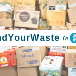 #SendYourWaste program: Send your waste to Waste4Change!