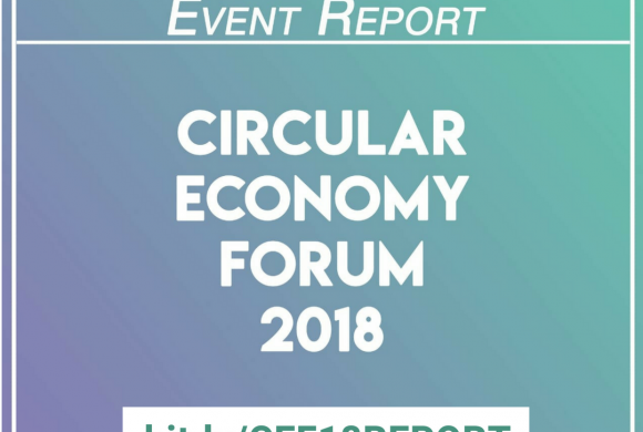 Download: The 2nd Indonesia CEF 2018 Summary (June 28th-30th, 2018)