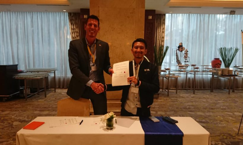 Waste4Change Cooperates with Two Dutch-Based Companies, Afvalzorg and BreAd, to Improve Solid Waste Management in Indonesia