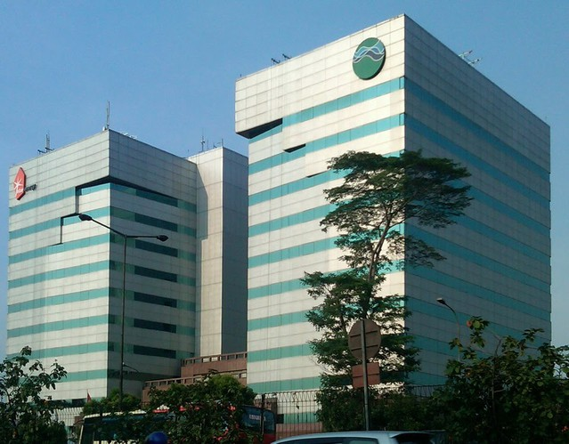 Wisma Barito Pacific building is one of Waste4change's Clients that support responsible waste management in order to attain a more environmentally-friendly working condition