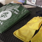 Step-by-Step Composting Using Waste4Change's Composting Bag