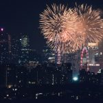 Fireworks: Pretty for The Eyes, Bad for the Environment