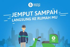 Personal Waste Management (PWM) Waste4Change