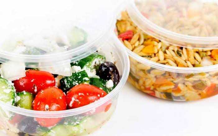 How to Prevent Your Used Food Containers from Turning into Waste that Pollutes the Environment