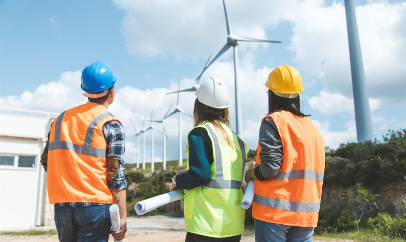 Get To Know Green Jobs: The Solution for Sustainability