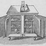 Food Preservation: What Did People Do With Leftovers Before There Were Fridge and Microwaves?