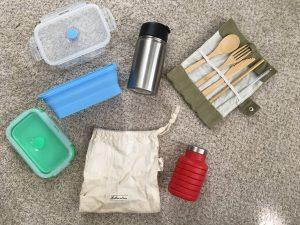 zero waste essentials