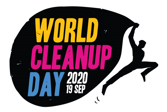 Counting Days to World Cleanup Day 2020