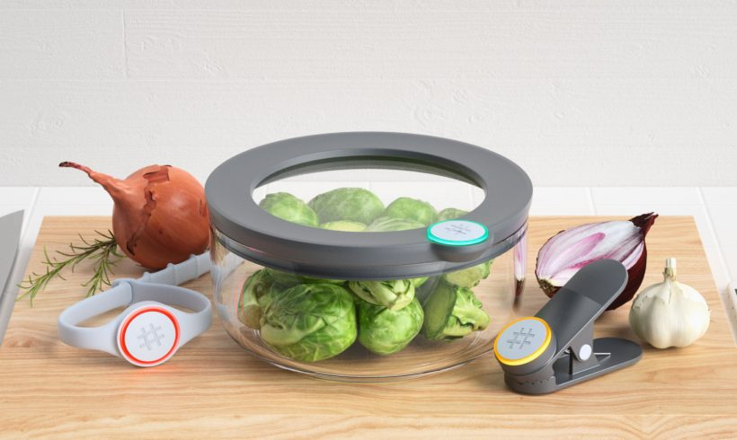 Check Out These 5 Innovations that Could Help Eliminate Food Waste