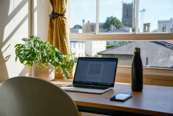 Implementing Green Office While Working from Home, Why Not?