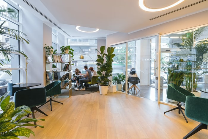 How to Create and Design a Green Office