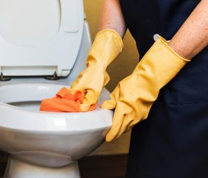 eco enzyme can substitute household cleaning products