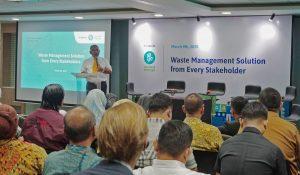 Opening Remarks by Dr. Rahmat Effendi, the Mayor of Bekasi City