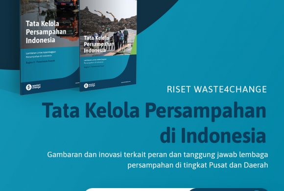 We Present to You, Waste4Change's Research Page!