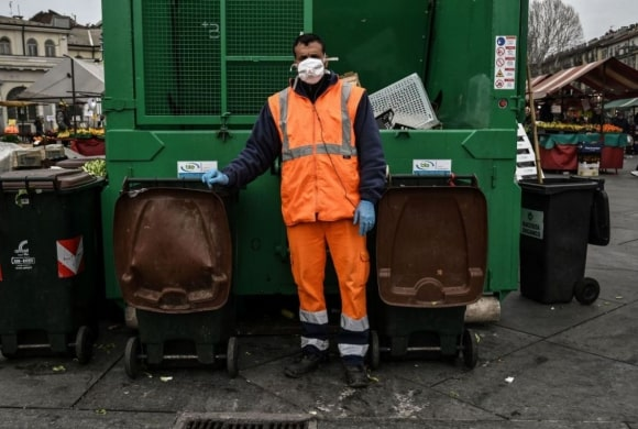 Waste Workers Health and Safety: How Protected Are Our Waste Management Workers?