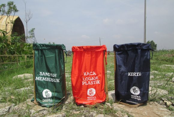 How to Sort Your Waste – the Waste4Change Way