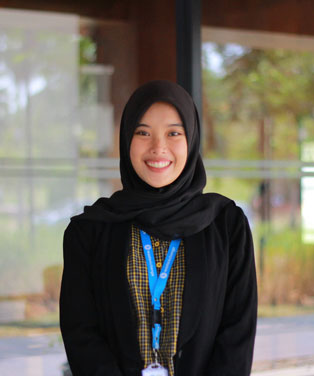 Photo Khairunnisa Yusmalina Humaam