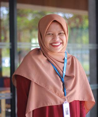 Photo Siti Annisa