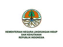 Logo KLHK RI