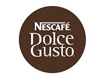 Logo Nescafe Dulce Gusto