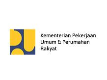 Logo Kementrian PUPR