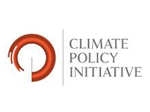 Logo Climate Policy Initiative