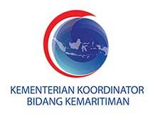 Logo Kemenko Maritim