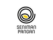 Logo Sekolah Seniman Pangan