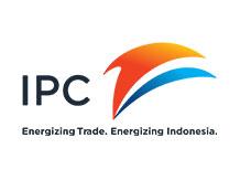 Logo PT. Pelabuhan Indonesia