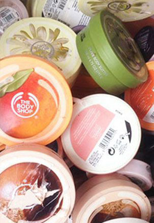 thumbnailThe Body Shop